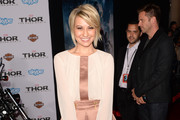 Chelsea Kane Cocktail Dress