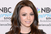 Cher Lloyd Gold Statement Necklace