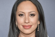 Cheryl Burke Long Straight Cut