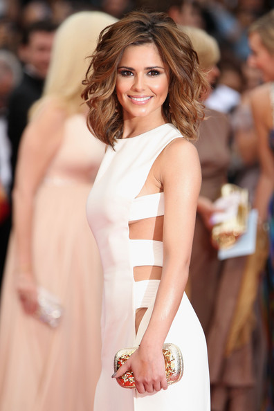 More Pics Of Cheryl Cole Tribal Tattoo 86 Of 125