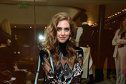 Chiara Ferragni Leather Shoulder Bag