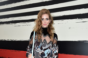Chiara Ferragni Print Dress