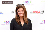 Tiffani Thiessen Picture