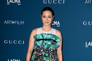 China Chow Beaded Dress