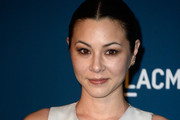 China Chow Ponytail