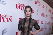 Chloe Bridges Lace Dress
