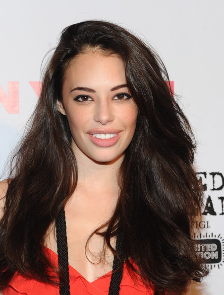 Chloe Bridges Hair