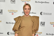 Chloe Sevigny Leather Purse