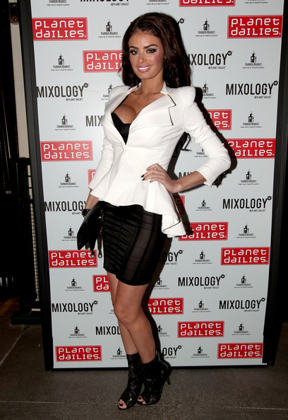 Chloe Sims Ankle Boots