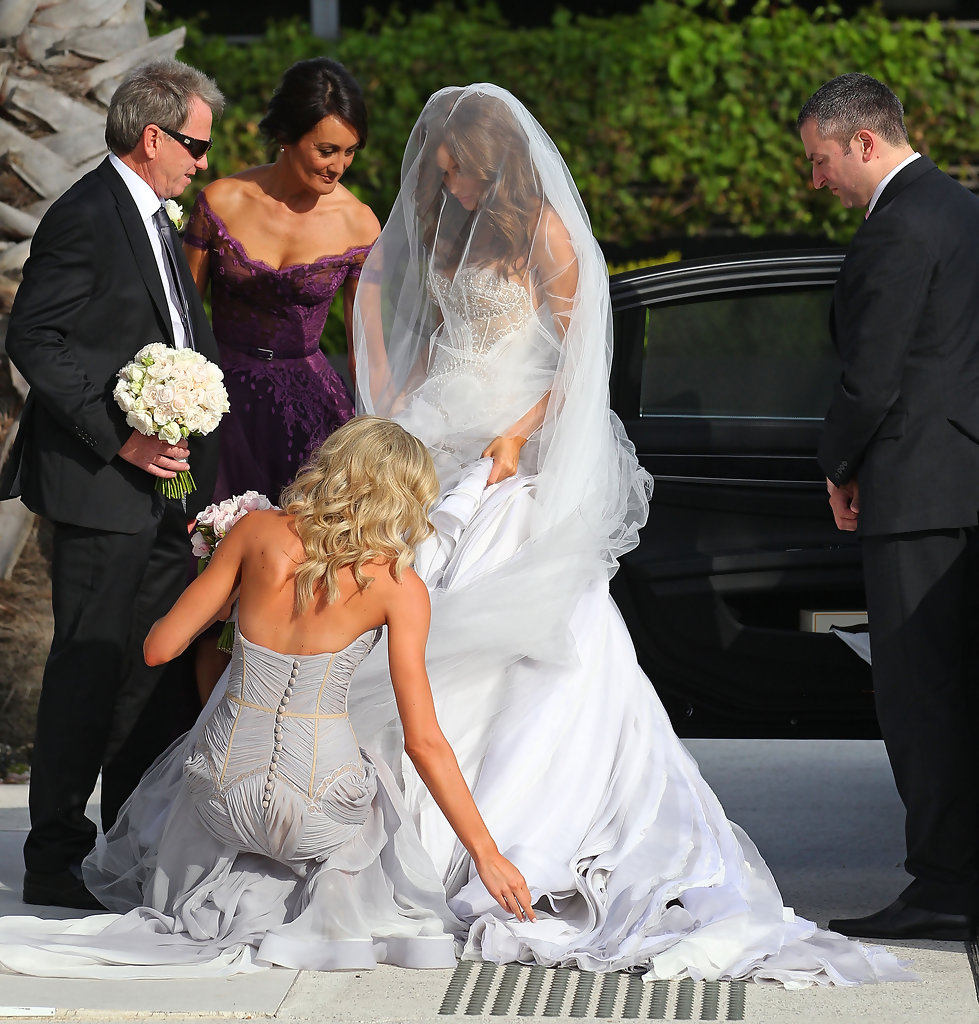 Jennifer Lopez Wedding Dresses 53