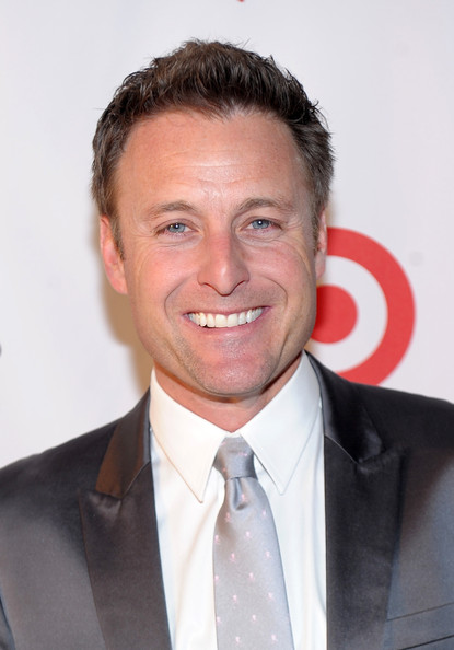 Chris Harrison Clothes