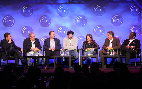 """HRTS Hitmakers Cable Reality: """"Unscripted On Cable"""" Event"""