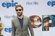 Chris O'Dowd Men's Suit