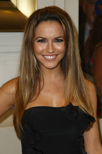Chrishell Stause Half Up Half Down [burn the floor,hair,hairstyle,blond,eyebrow,shoulder,brown hair,long hair,layered hair,black hair,hair coloring,broadway opening night - arrivals,chrishell stause,curtain call,new york city,longacre theatre,broadway]