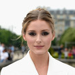 Olivia Palermo at Dior Couture