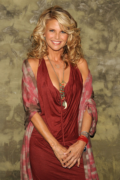 Christie Brinkley Layered Beaded Necklace