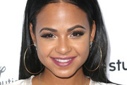 Christina Milian Long Center Part