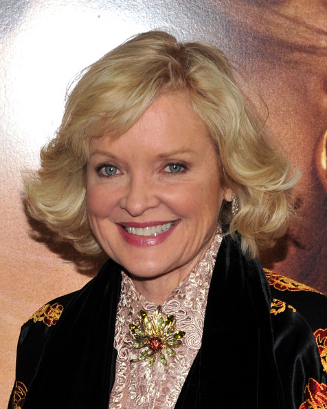 Christine Ebersole Curled Out Bob [the tourist world premiere,hair,blond,hairstyle,beauty,chin,smile,fashion accessory,long hair,layered hair,feathered hair,christine ebersole,ziegfeld theatre,new york new york,world premiere]