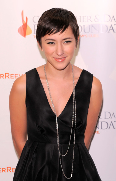 More Pics of Zelda Williams Strappy Sandals (1 of 6) - Zelda Williams Lookbook - StyleBistro