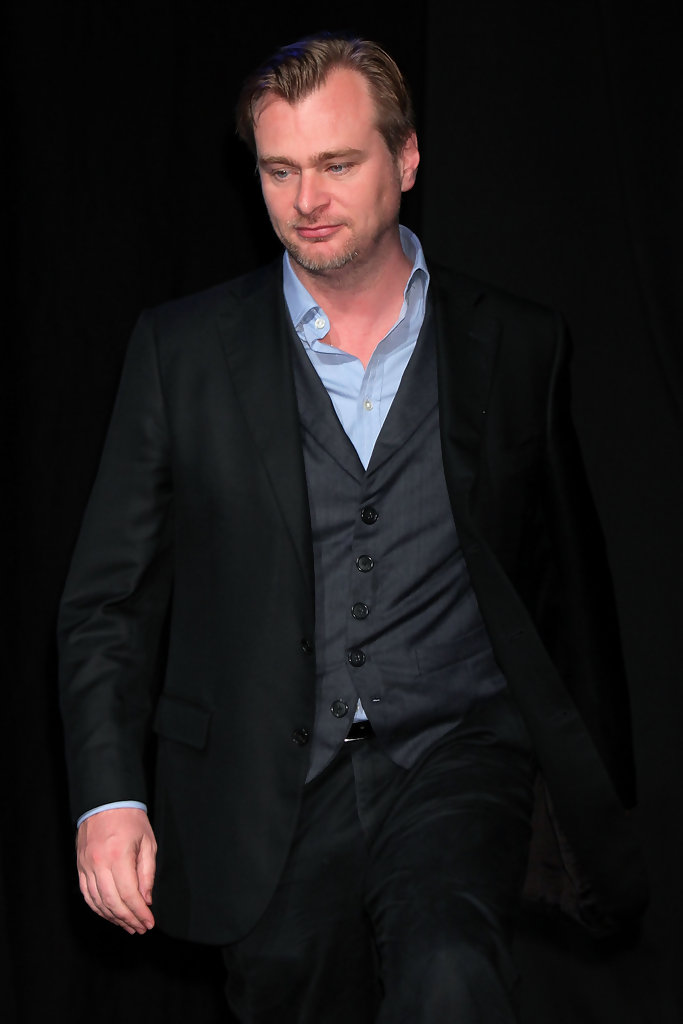 Christopher Nolan Blazer Christopher Nolan Looks