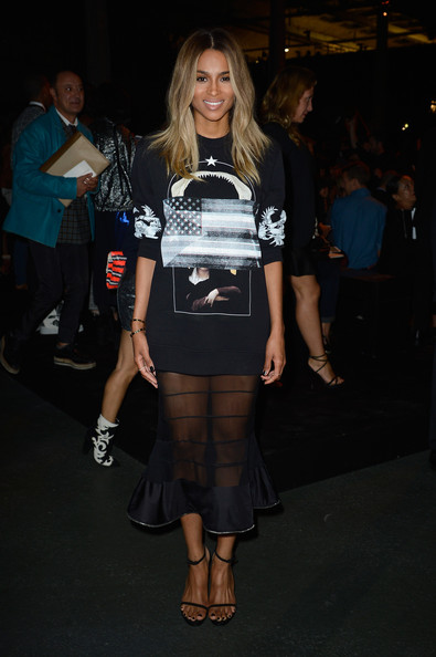 Ciara Crewneck Sweater