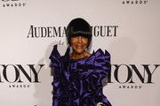 Cicely Tyson Evening Dress