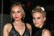Diane Kruger and Melanie Laurent Photo
