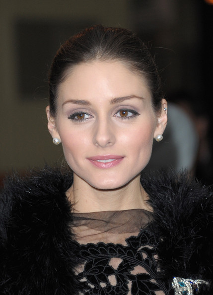 More Pics of Olivia Palermo Suede Clutch (1 of 6) - Olivia Palermo Lookbook - StyleBistro
