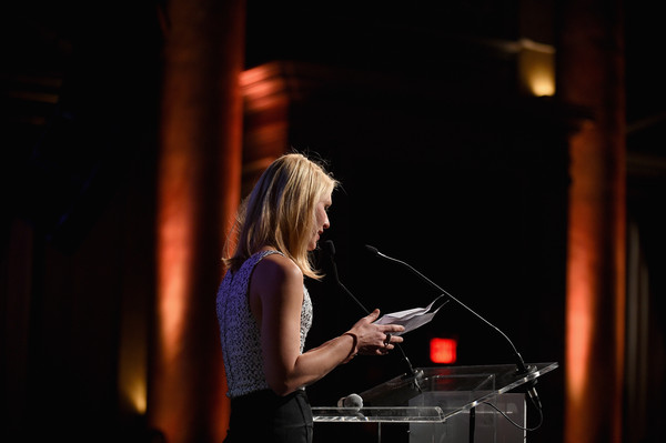 Performance Space 122 2015 Spring Gala Honoring Claire Danes
