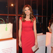 Sarah Chalke at the 3rd Annual Coach Evening to Benefit Children's Defense Fund