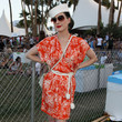 How Dita Von Teese Goes Nautical