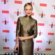 Look of the Day, February 26th: Kate Bosworth's Turtleneck Dress