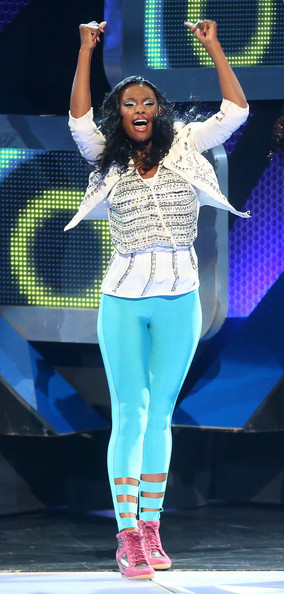 Coco Jones Shoes