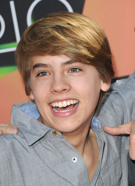 More Pics Of Cole Sprouse Moptop 4 Of 9 Cole Sprouse