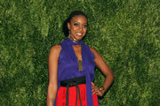 Condola Rashad Cocktail Dress