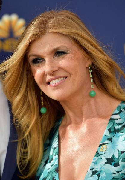 Connie Britton Feathered Flip