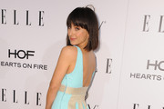 Constance Zimmer Cocktail Dress