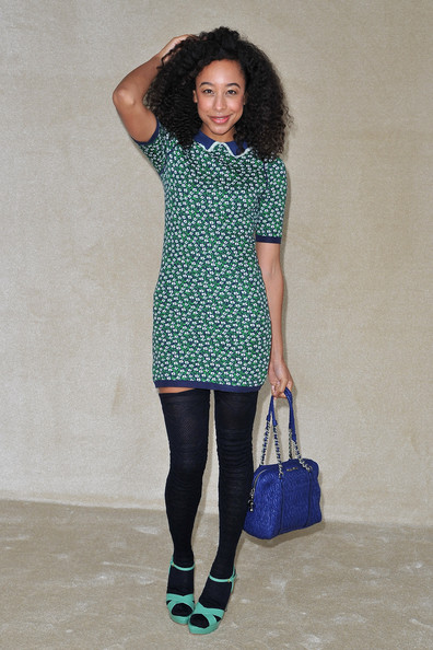 Corinne Bailey Rae Shoes