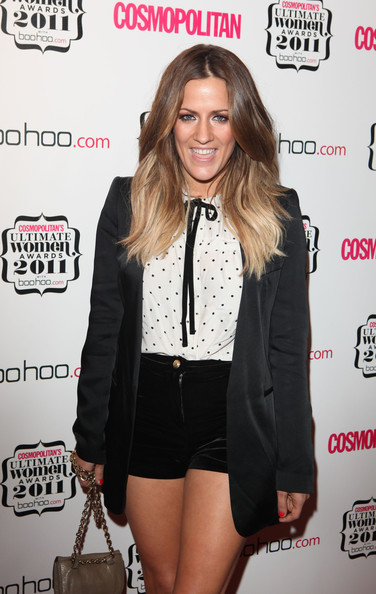 More Pics of Caroline Flack Leather Purse (1 of 2) - Leather Purse Lookbook - StyleBistro