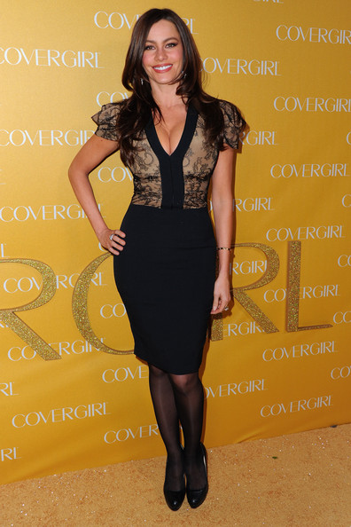Covergirl Cosmetics' 50th Anniversary Party - Arrivals