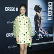 Look of the Day: November 15th, Tessa Thompson