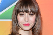 Cristin Milioti Medium Layered Cut