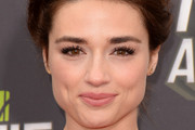 Crystal Reed False Eyelashes