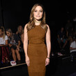 Sophia Bush at Cushnie Et Ochs