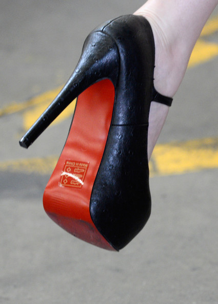 christian louboutin men replica - Behold: Fake Louboutins - Here\u0026#39;s What 20,000 Counterfeit ...