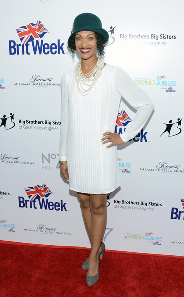 Cynthia Addai-Robinson Cocktail Dress