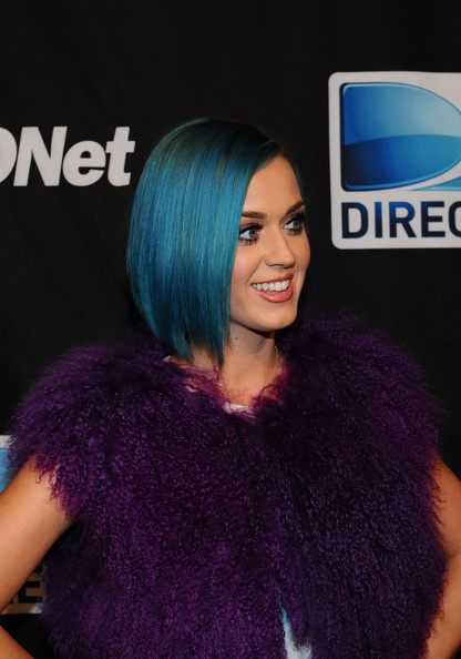 More Pics of Katy Perry B.o.B (1 of 14) - Katy Perry Lookbook - StyleBistro