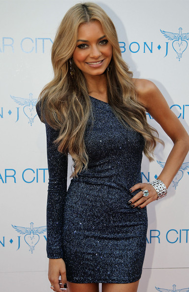 DJ Havana Brown Beauty