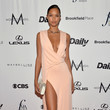 Lais Ribeiro at the 4th Annual Fashion Media Awards