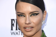 Adriana Lima Cat Eyes